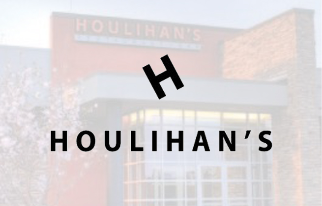 Houlihan's North Columbus at DoubleTree Columbus