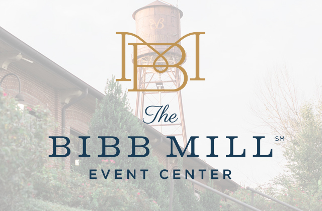 The Bibb Mill Event Center