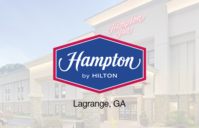 Hampton Inn LaGrange