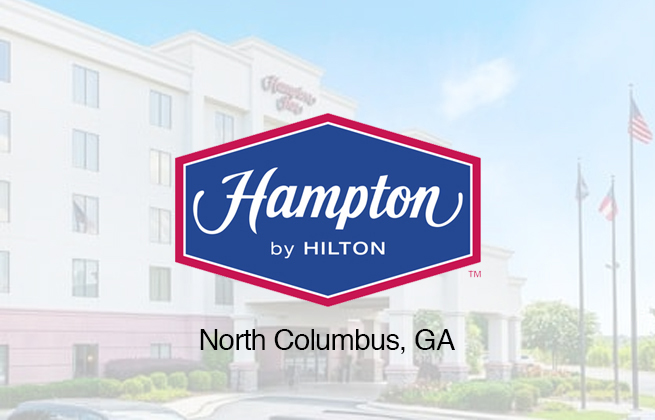 Hampton Inn Columbus