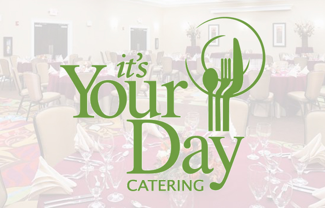 It's Your Day Catering
